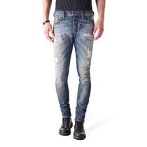 Calça Jeans Diesel Tepphar 0830k - Tamanho 42 - Original