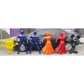Moldes Fibra De Vidrio Para Fabricar Piñatas