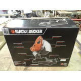 Tronzadora Black And Decker Modelo Cs2000. 2000wats