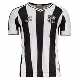 Camisa Oficial Do Ceará Topper 2016 E 2017 - Lançamento