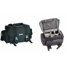 Estuche Canon 2400 Para Camara Eos Impermeable