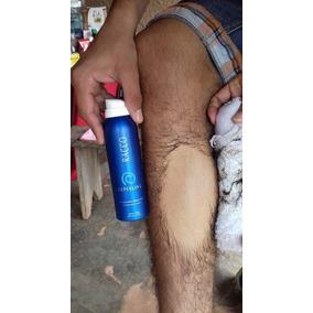 Spray Depilatório Depeeling Racco