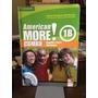 American More! - Level 1 Combo B (contém 1 Cd De 2)