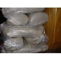 Arcilla En Pasta X 10 Kg Blanca / Barbotina X 10 Kg. Blanca