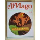 Il Mago Nº 40 / 1975 Mafalda Comic Italiano Ver Foto Indice
