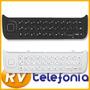 Teclado Nokia N97 Negro Blanco Repuesto De Carcasa Teclas