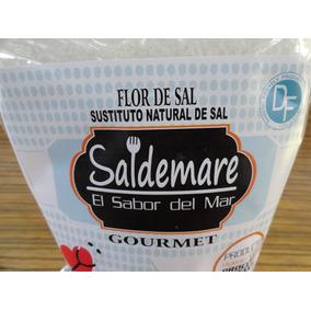 Flor De Sal - Producción 100% Artesanal Gourmet Organico
