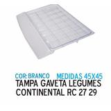 Tampa Da Gaveta De Legumes Continental 460 E 470l 436987