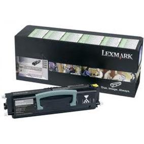 Toner Lexmark E 24018sl Originales E240 E 340 E 330 Etc