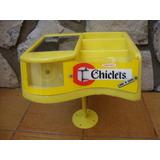 Exhibidor De Chiclet S Adams