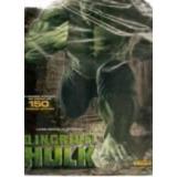 Album Ilustrado Oficial O Incrível Hulk Editora Panini