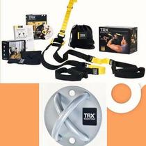 Sistema De Suspensión Trx Pro2 + X Mount,fitness,crossfit