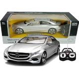 Auto Radiocontrol Mercedes Benz F800 (ak560004) Circuit