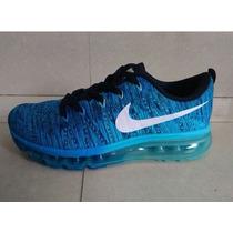 Zapatos Nike Flyknit Max Para Caballeros