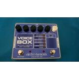 Pedal Armonizador - Voice Box - Electro-harmonix Usa - Nuevo