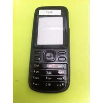 Carcaza Nokia 2690 Tipo Original !!!!!!!! Cps