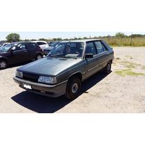 Renault 11 Txe Frances