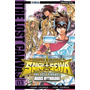 Saint Seiya The Lost Canvas 03 Ivrea Ivrea Argentina