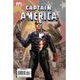 Captain America # 44 -brubaker - Ross - Laguna - Inglés