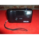 Camara Fotografica Holga Vintage. 35 Mm.
