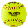 Pelota Softbol Champion Series Amarillo Wilson