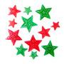 Gel&man Figuras De Gel Star Dobles Navidad Morph