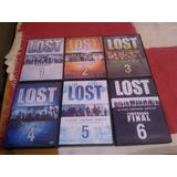 Lost Serie Todas Las Temporadas 1-2-3-4-5-6