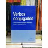 Verbos Conjugados Del Español Actual De España Y América