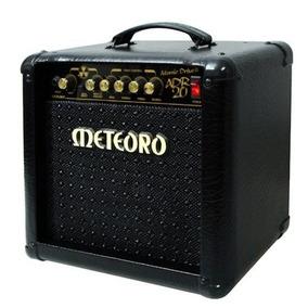 Cubo Meteoro Atomic Drive 20 Adr Para Guitarra