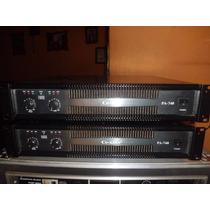 Amplificador Ceance Pa740