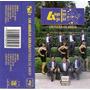 Los Angeles Azules Cassette Entrega De Amor 1994