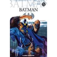 Batman * Coleccionable Nº 17 * Planeta Deagostini *