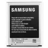 Batería Para Samsung Galaxy S3 I9300 + Garantia