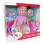 Little Mommy Baño Y Siesta Lavale La Machita Fisher Price