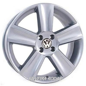 Roda Krmai R7 Vw Saveiro Cross Aro 17