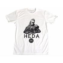 Camiseta The 100 Lexa Picture Heda