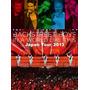 Dvd Backstreet Boys In A World Like This Japan Tour 2013 Imp