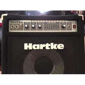 Amplificador Hartke A70