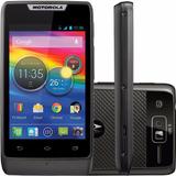 Motorola Razr D1 Xt915, 3g, Wifi, Tv, Cam 5mp, Seminovo