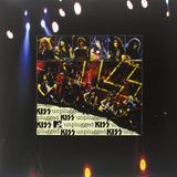 Kiss Mtv Unplugged 2 Vinilos Importados De 180 Gramos