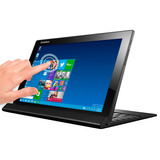 Notebook Lenovo Táctil 2 En 1 Quad Core Bt Win 10 En Loi