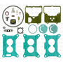 Kit Reparo Carburador Motorcraft Ford Motor 302 V8 Maverick