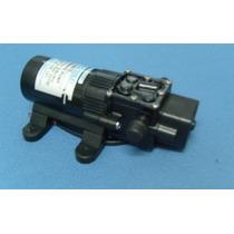 Bomba 12 V Para Agua Potable Automatica 4 Lts/min - 40 Psi
