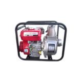 Motobomba Naftera 5.5 Hp Centrifuga Con Accesorios