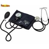 Monitor Pressão Arterial Esfigmomanômetro V + Esteto