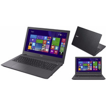Notebook Acer E5-573-574s Ci55200u 6gb 1tb W 8.1