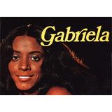 Novela Gabriela 1975 Em 30 Dvds