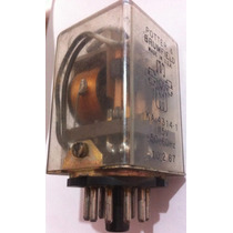 Relay Potter & Brumfield Ka-4244-1 115v Relevador Antiguo
