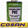 Pega Soldadura Liquida Tubrica Pvc 946 Ml - 1/4 Gal.! Cosan.