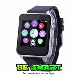Smartwatch Gt88, Monitor Ritmo Cardiaco, Micro Sim, Micro Sd